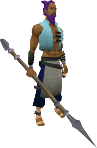 File:Fractite spear equipped.png