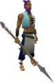 Fractite spear equipped.png