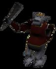 Ice troll king old