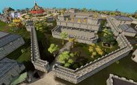 Varrock Palace