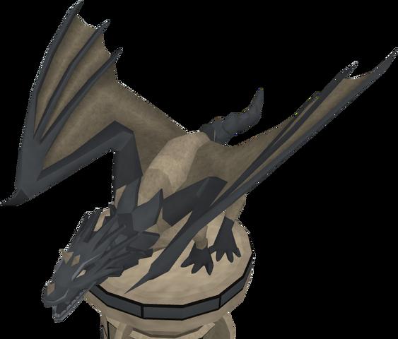 File:Fine dragon statue.png