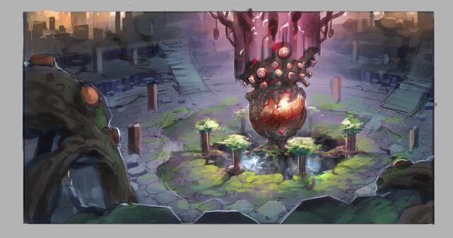 File:God Wars Dungeon 2 concept art 3.jpg