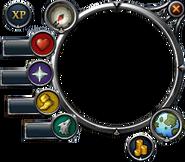 Jagex displayed minimap