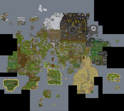 Rs world map...