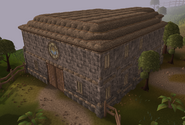 Tutorial Island (historical) chapel