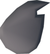 Blank fire rune detail