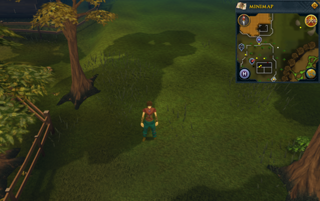 File:Compass clue Draynor north-east of Draynor Jail.png