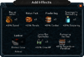 Add effects interface.png