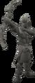 Basic ranger statue.png