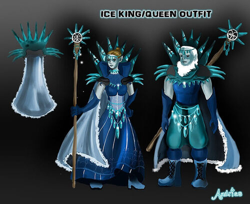 Design an Outfit - Audrias
