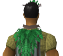 First age cape