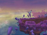 Mid level RuneSpan skybox
