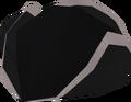 Black tricorn hat detail.png