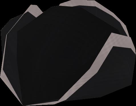 File:Black tricorn hat detail.png