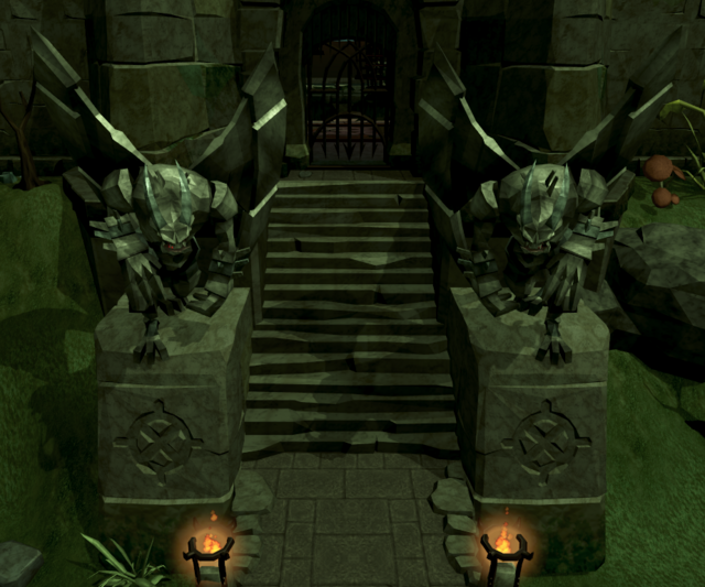 File:Slayer Tower Gargoyle statues.png
