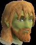 Green skin chathead