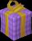 File:Big Christmas present (purple) detail.png