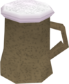 Beer (tankard) detail