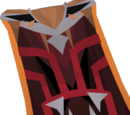 Veteran cape (10 year)