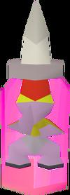 Divine impling jar detail