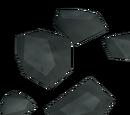 Kratonium ore