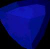 Spirit sapphire detail
