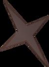 Ancient symbol detail
