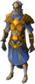 Warpriest of Saradomin set equipped.png