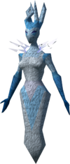 Winter Elemental
