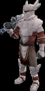 White Knight (Initiate)