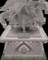 2001 Elvarg statue.png