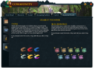 Community (Crablet Plunder) interface 4