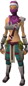 Constructor's outfit (female) equipped