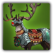 Rory the reindeer adult Solomon icon