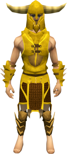 File:Golden Guthan the Infested's equipment equipped.png