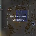 Spirit Realm portal (Forgotten Cemetery) location.png