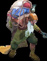 Batal (Worker)