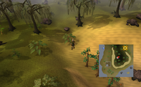 Enchanted Key MH1 - Mudskipper Point