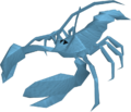Giant lobster Rocking Out.png