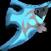Augmented elysian spirit shield detail