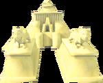 Sand Pyramid 3