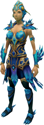File:Crystal Peacock Armour equipped (female).png