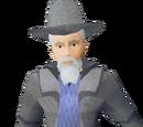 Dr Harlow