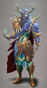 Elf Lord concept art thumb