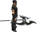 Executioner axe equipped.png