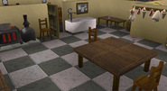 Ratcatchers Mansion kitchen