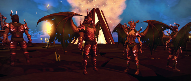 Fallen Nihil outfit news image