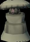 Mushroom (monkey)