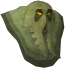 Swamp titan chathead