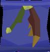 Mantis strike scroll detail